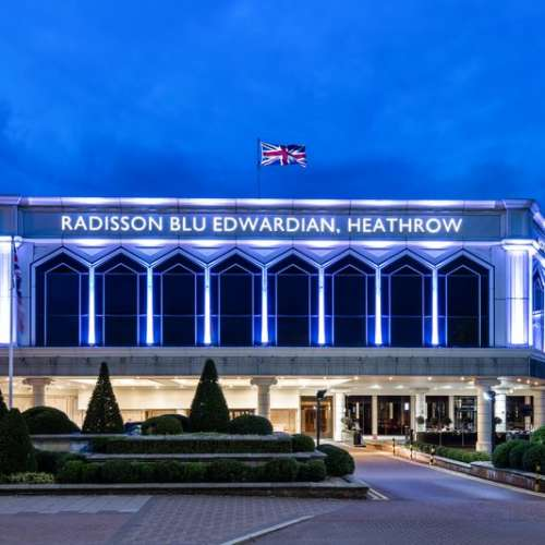 Radisson Blu Heathrow